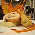 autumn chicken