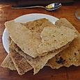 casabe flatbread