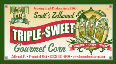 Zellwood corn