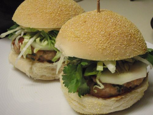 Soup & sandwich 010