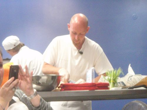 Heart of a chef 2010 038