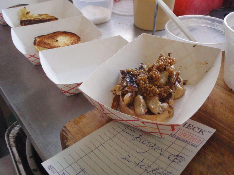 Sol Ideas in Food Gastropod 083