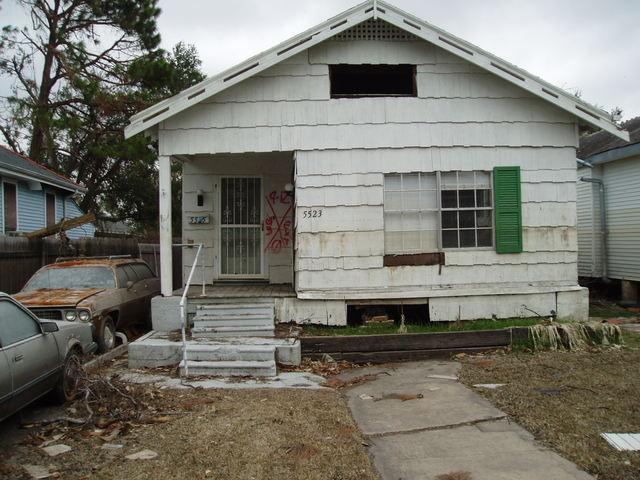 12. My house