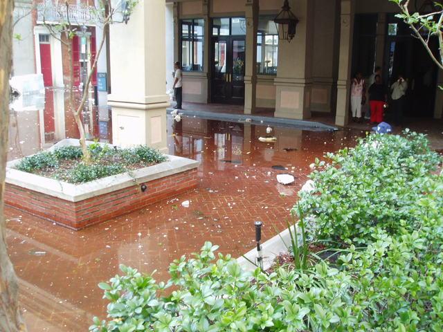 05. Water at the doorstep