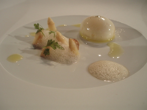 jose andres plate