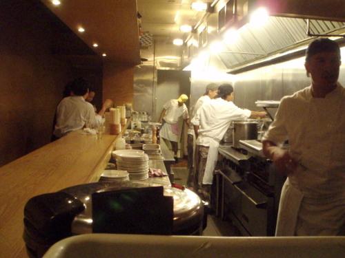 momofuku kitchen crew